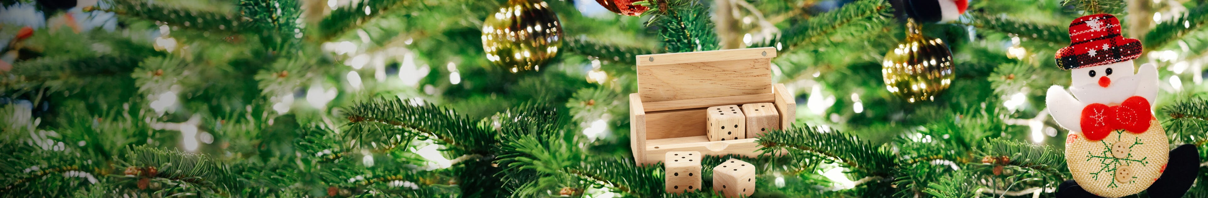 Luxury Wooden Gifts