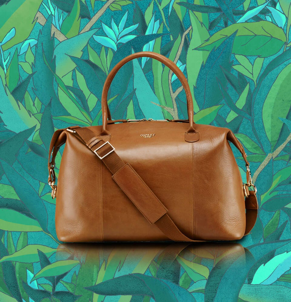 Women's Travel Collection | OSPREY LONDON