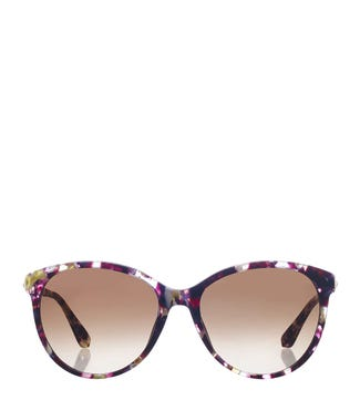 OSPREY LONDON Tropical Sunglasses.