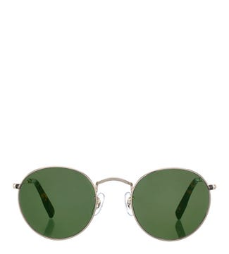 The Compass Unisex Sunglasses | OSPREY LONDON