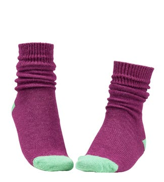 OSPREY LONDON | Women | Luxury Alpaca Socks