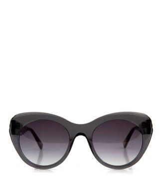 Bluesky Abaco Nightfall Sunglasses | OSPREY LONDON