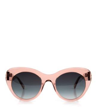 Bluesky Abaco Roseate Sunglasses | OSPREY LONDON