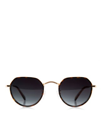 Bluesky Atlas Havana Sunglasses | OSPREY LONDON