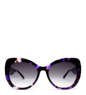 Bluesky Koya Blossom Sunglasses | OSPREY LONDON