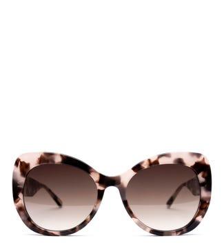 Bluesky Koya Quartz Sunglasses | OSPREY LONDON