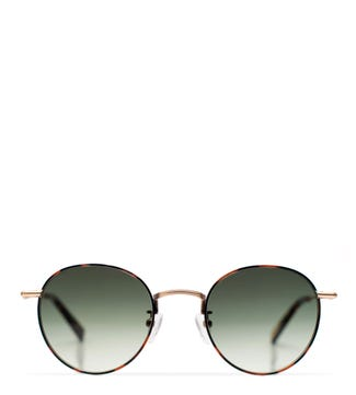 Bluesky Malmo Wildfire Sunglasses | OSPREY LONDON