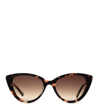 Bluesky Nissi Dusk Sunglasses | OSPREY LONDON