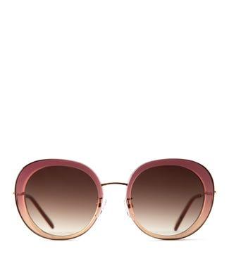Bluesky Ocata Haze Sunglasses | OSPREY LONDON