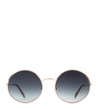 Bluesky Ora Rose Sunglasses  | OSPREY LONDON