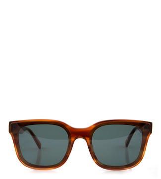 Bluesky Panama Sundown Sunglasses | OSPREY LONDON