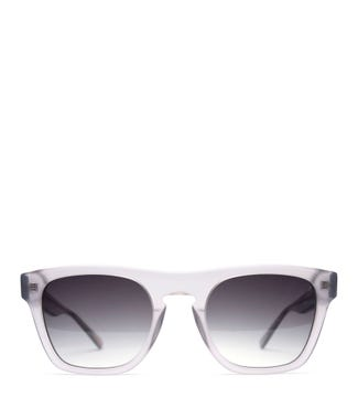Bluesky Portland Mist Sunglasses  | OSPREY LONDON