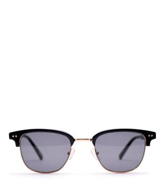 Bluesky Rockerfeller Night Sunglasses | OSPREY LONDON