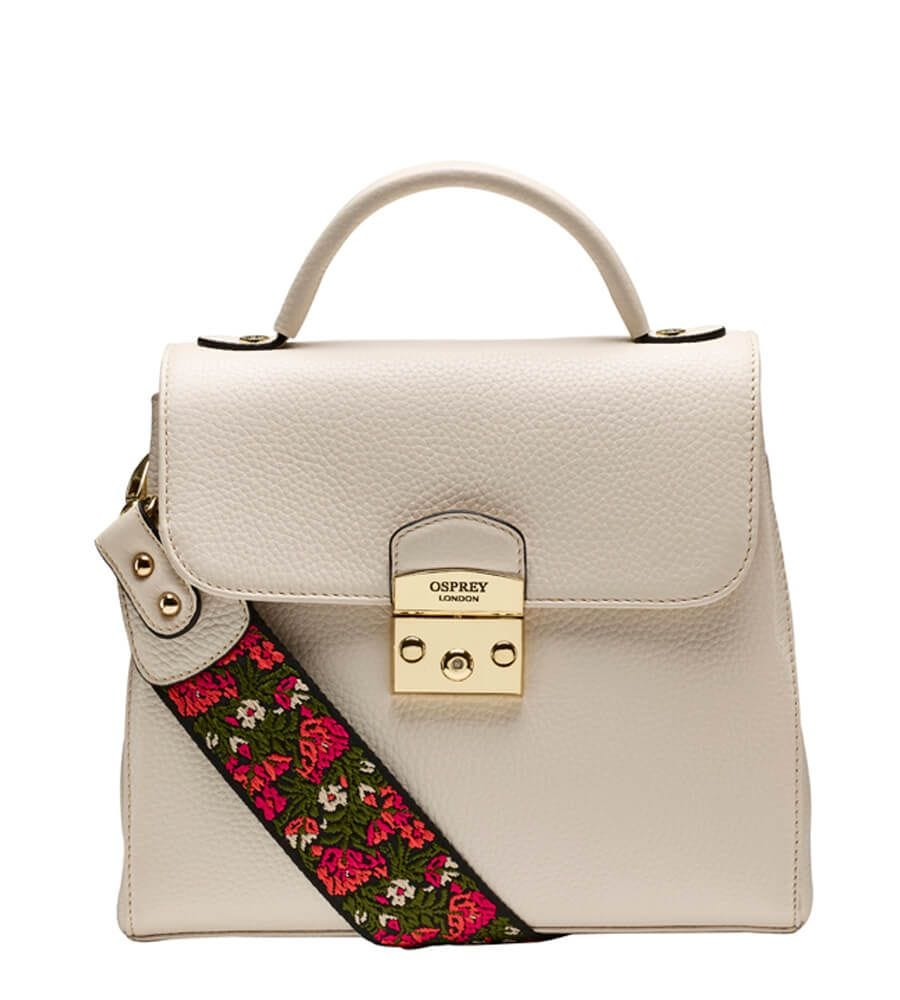 look for catch pre order The Cobain Leather Grab Bag