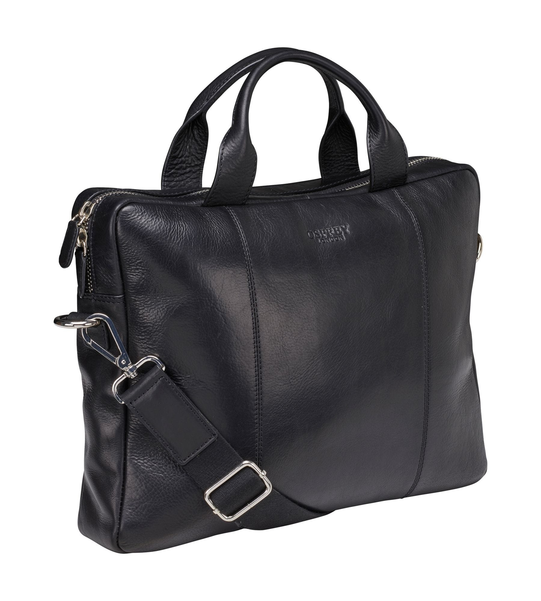 great deals on fashion moderate price best site The Farringdon Leather Laptop Bag
