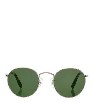 The Compass Unisex Sunglasses | OSPREY LONDON