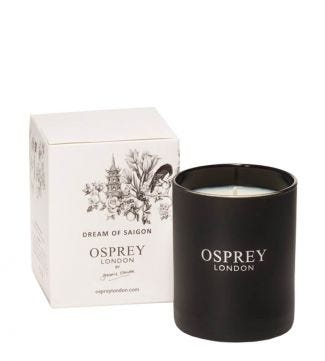 OSPREY LONDON | Dream of Saigon Fragranced Candle.