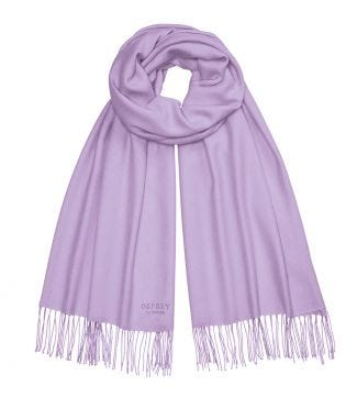 The Rainbow Wrap in lavender