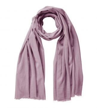 The Rainbow Cotton 3-in-1 Wrap in lavender