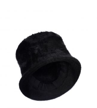 The Fagin Hat Black