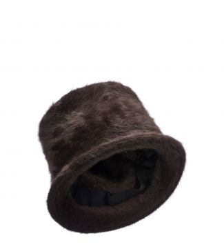 OSPREY LONDON | The Fagin Hat Chocolate