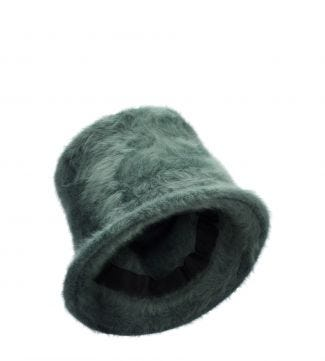 OSPREY LONDON | The Fagin Hat Moss Green