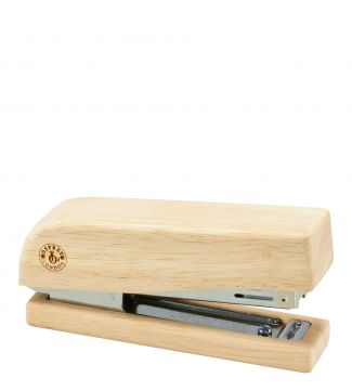 Luxury Wooden Stapler | OSPREY LONDON