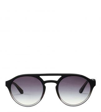 Pathfinder Sunglasses in black | OSPREY LONDON