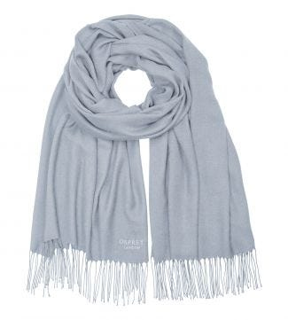 The Rainbow Wrap in silver | OSPREY LONDON