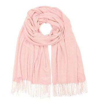 The Rainbow Wrap in blush