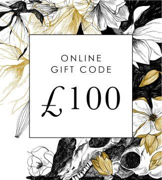 OSPREY LONDON £100 Online Gift Code