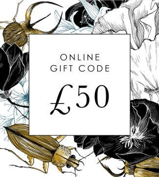 OSPREY LONDON £50 Online Gift Code