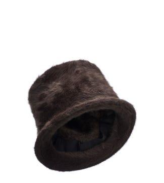 The Fagin Hat Chocolate