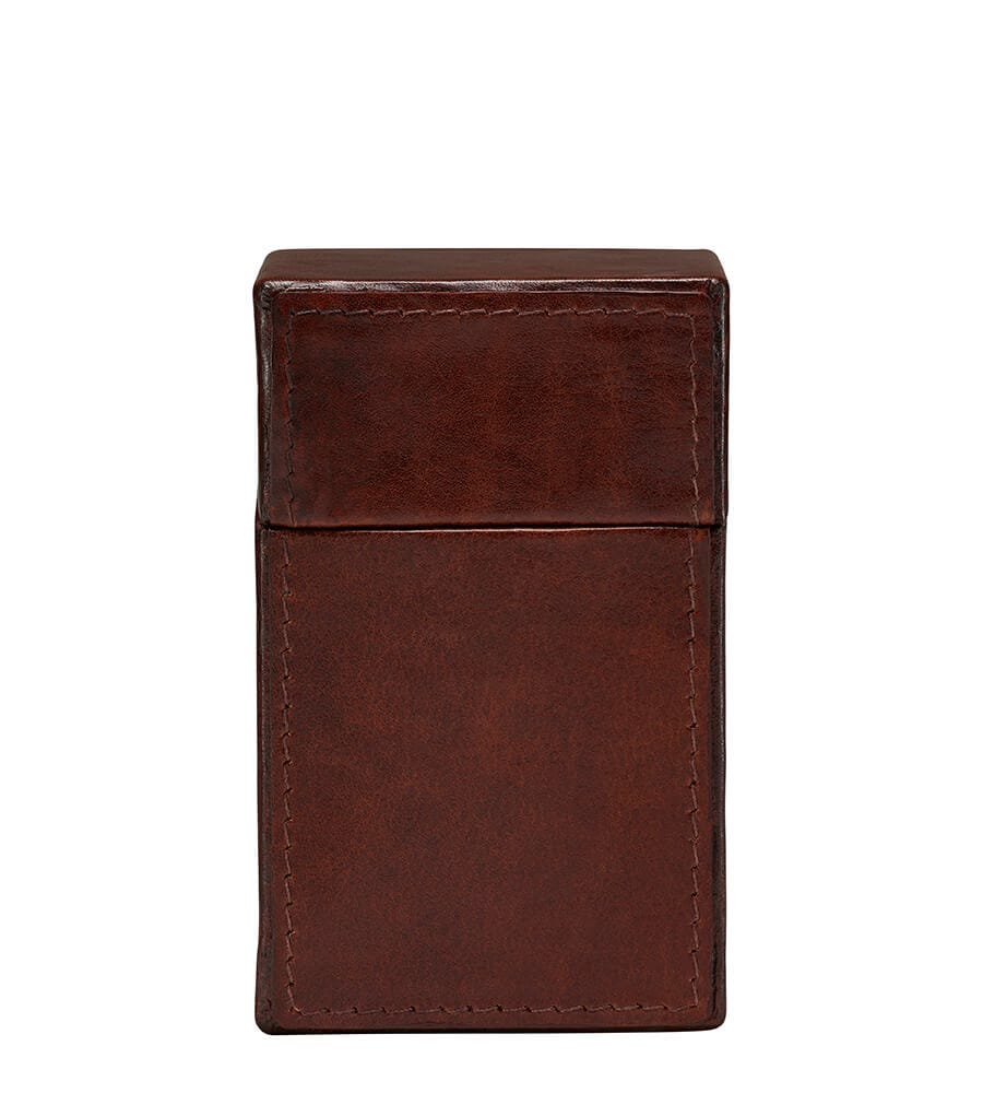 An image of The Vice Leather Cigarette Case