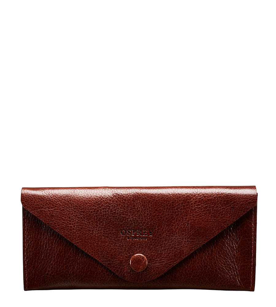 An image of The Vice Unlined Leather Tobacco Pouch