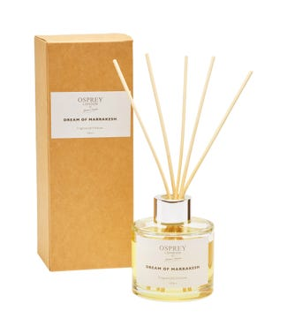 Dream of Marrakesh Fragranced Diffuser 100ml | OSPREY LONDON