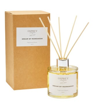 Dream of Marrakesh Fragranced Diffuser 200ml | OSPREY LONDON