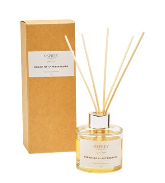 Dream of St Petersburg Fragranced Diffuser 100ml | OSPREY LONDON