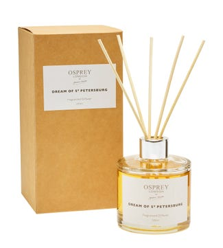 Dream of St Petersburg Fragranced Diffuser 200ml | OSPREY LONDON