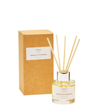 Dream of St Petersburg Fragranced Diffuser 50ml | OSPREY LONDON