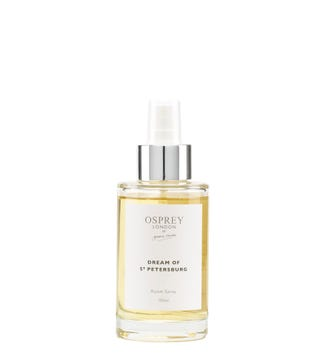 Dream of St Petersburg Fragranced Room Spray 100ml | OSPREY LONDON