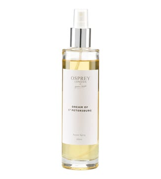 Dream of St Petersburg Fragranced Room Spray 200ml | OSPREY LONDON