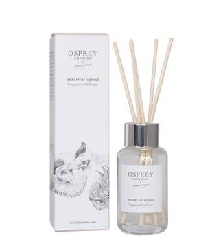 Dream of Venice Small Fragranced Diffuser | OSPREY LONDON