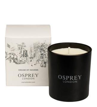 Dream of Havana Fragranced Candle   OSPREY LONDON