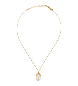 The Large Rococo Pearl Necklace | OSPREY LONDON
