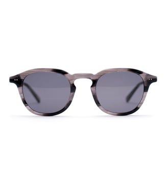 Hvar Sunglasses in storm  | OSPREY LONDON