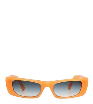 Tangerine Dream Sunglasses in orange | OSPREY LONDON
