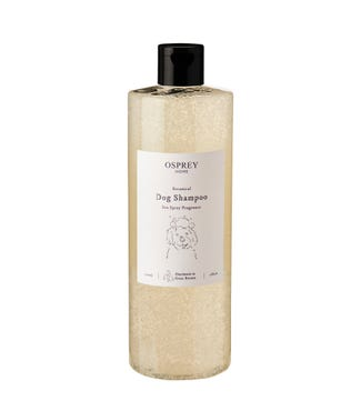 Botanical Dog Shampoo 500ml | OSPREY LONDON