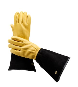 Tough Touch Women's Gardening Gloves | OSPREY LONDON