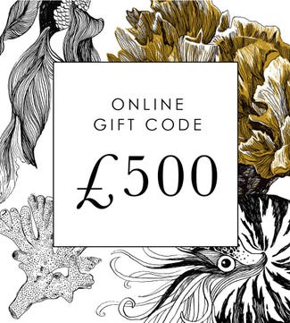 OSPREY LONDON £500 Online Gift Code
